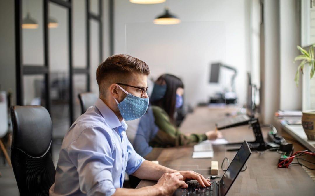 Jak dokonać oceny ryzyka zawodowego w kontekście koronawirusa?